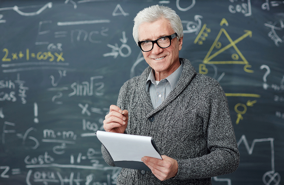 Lifelong Learners: Set Up a 529 Plan for Yourself